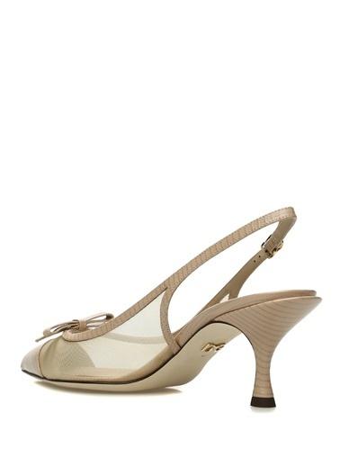 Dolce&Gabbana Ayakkabı Ten